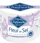 Le Paludier de Guérande feinstes Meersalz Fleur de Sel in der Dose 125 Gramm