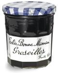 Bonne Maman Grosseiles Gelee aus Frankreich Johannisbeere 370 Gramm