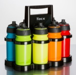 Tacx Starlight & Shanti Twist Colour 8 x 500 ml - Membranverschluß
