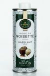 Huileries de Lapalisse 100% Haselnuss Oel aus Frankreich 0, 5 Liter