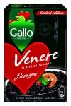 Gallo Venere schwarzer Vollkorn Reis 500 Gramm