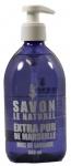 savon le naturel extra pur de marseille Fleur Miel de Lavande Lavendelhonig 500ml