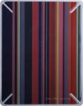 """BODINO Designer Skin / Schutzfolie für iPad by Phil & Jasmijn Evans """" FIRESKY"""""""