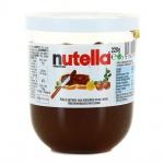 Ferrero nutella im praktischen Trinkglas 220 Gramm