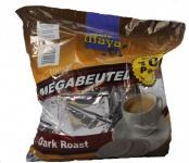 100 Kaffeepads im Megapack Eurocafe Grandioso Cafe Dark Roast einzeln aromaversiegelt
