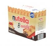 Ferrero Nutella B Ready Riegel 15 Stk