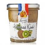 Lucien Georgelin Ananas-Kiwi 320 Gramm