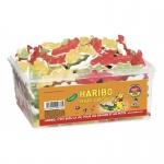 Haribo Croco Krokodile verschiedene Farben 1155 Gramm Dose
