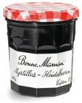 Bonne Maman Myrtilles Marmelade aus Frankreich Heidelbeere 370 Gramm