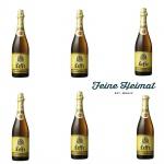 Leffe Blond belgisches Bier 6 x 0, 75 Ltr.6, 6% Alkohol