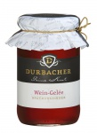 Durbacher Spätburgunder Wein-Gelee (rot) 400 Gramm