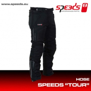Speeds Motorradhose Hose Tour
