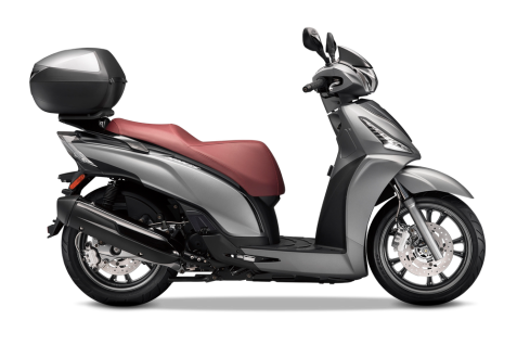 Kymco New People S 300i ABS + NOODOE
