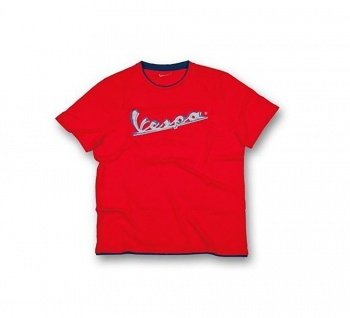 Original Vespa Herren T-Shirt Kollektion 2013