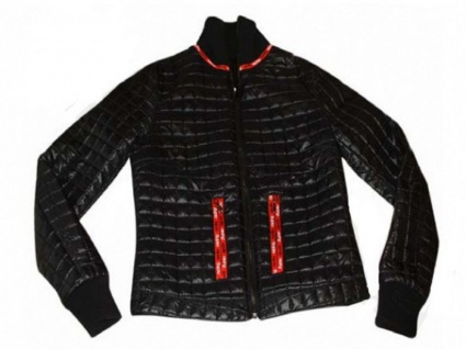 Original Aprilia Damen Jacke Turtle Jacket
