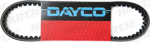 Dayco Keilriemen 19.5 x 817 mm Power Plus