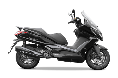 Kymco New Downtown 125i ABS + NOODOE