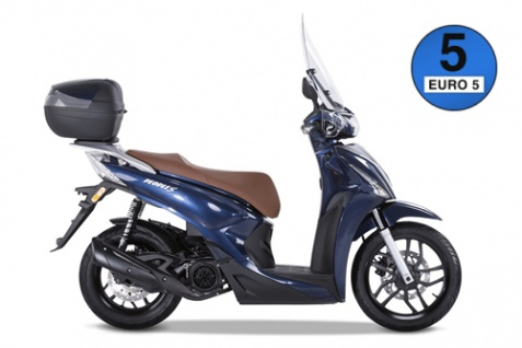 Kymco New People S 125i ABS Euro 5