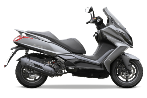 Kymco New Downtown 350i ABS + NOODOE