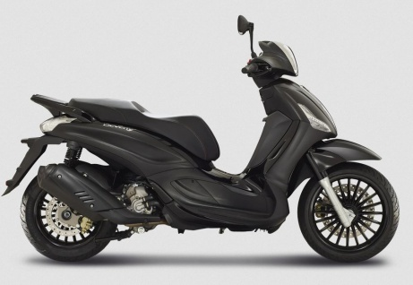 Piaggio Beverly 300 ABS Modell 2020