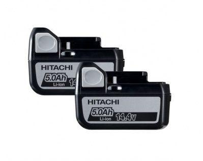 Hitachi Booster Pack 2x5 0 Ah