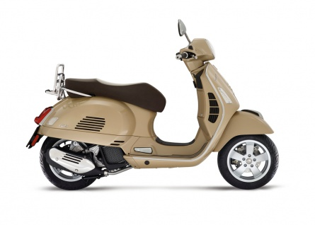 Vespa GTS 125 iGet ABS Modell 2018