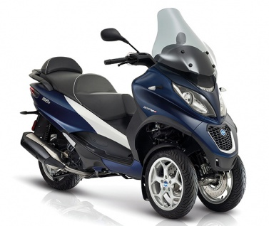 Piaggio MP3 500 hpe Business ABS/ ASR EU4