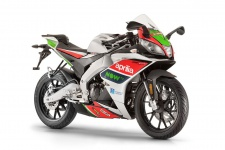 Aprilia RS 125 Replica ABS EU4