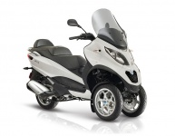 Piaggio MP3 Business ABS/ ASR 500 i.e. EU4