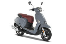Kymco New Like II 125i CBS Euro 4