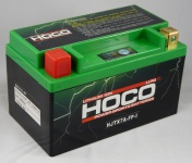 Hoco Lithium Ionen Batterie HJTX7A-FP-I, YTX7A-BS