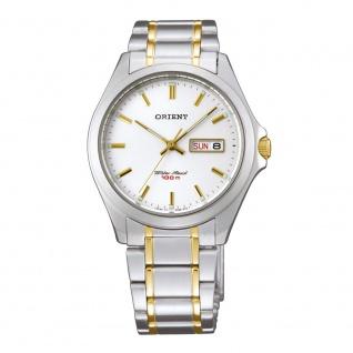 Orient Classic FUG0Q002W6 Herrenuhr
