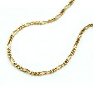 Armband 19cm Figaro diam. 14Kt GOLD