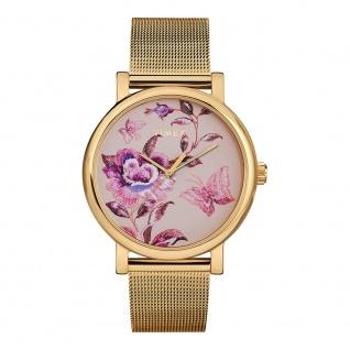 Timex Full Bloom TW2U19400 Damenuhr
