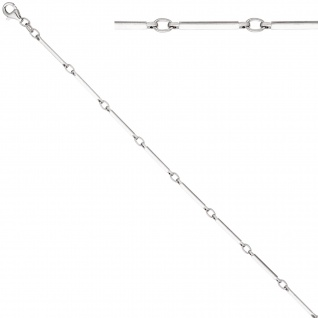 Armband 925 Sterling Silber 19 cm Silberarmband