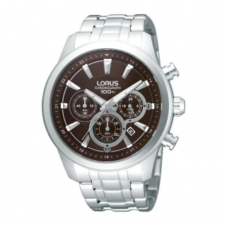 Lorus RT359AX9 Herrenuhr Chronograph