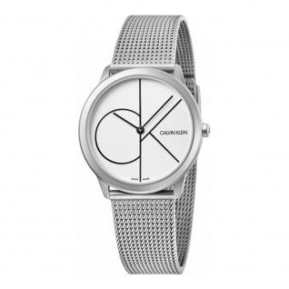 Calvin Klein Minimal K3M5115X Herrenuhr