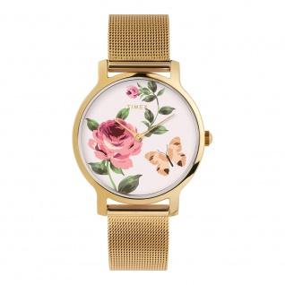 Timex Full Bloom TW2U19100 Damenuhr
