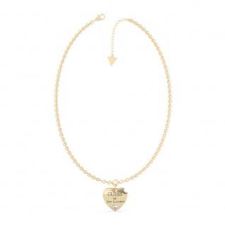 Guess Damen Halskette UBN70026
