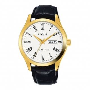 Lorus RXN54DX9 Herrenuhr