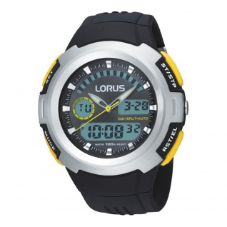 Lorus R2323DX9 Herrenuhr Chronograph