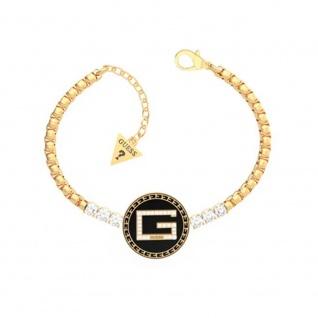 Guess Damen Armband JUBB01030JWYGBKL