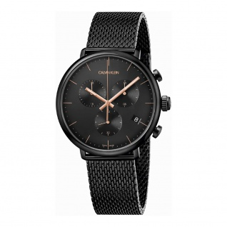 Calvin Klein High Noon K8M27421 Herrenuhr Chronograph