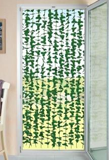 Türvorhang BLÄTTER, 90 x 190 cm, WENKO - WENKO