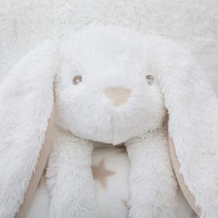 Set Kissen und Decke Einhorn, Elfenbein - Atmosphera for kids - Vorschau 2