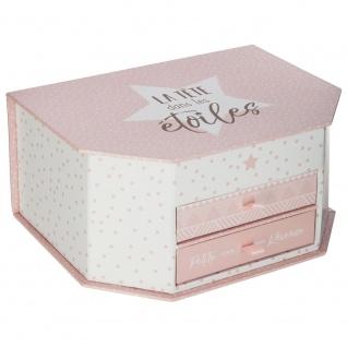 Schmuck Box, Organizer, Aufbewahrungsbox, Box für Schmuck