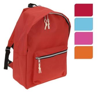 Rucksack aus langanhaltendem Material SIMPLE-ONE - 13l