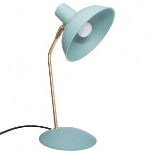 Schreibtischlampe CELIA 38 cm, Farbe schwarz - Atmosphera