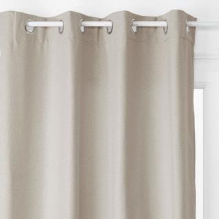 Vorhänge aus Polyester, ein Beauty-Accessoire für moderne Innenräume