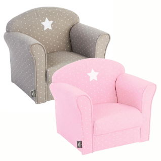 Kindersessel, Kindersitz - Baumwolle, Atmosphera